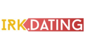 Логотип IRK.Dating // Контекстная реклама