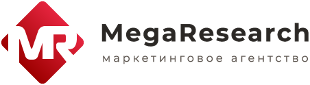 Логотип Megaresearch.ru // SEO
